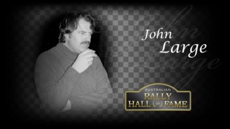 2013 06 John Large