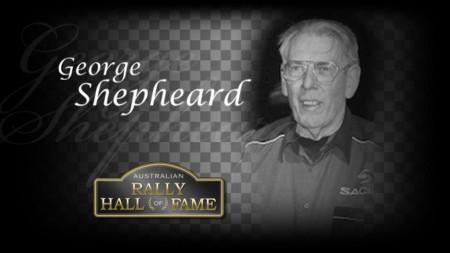 2013 08 George Shepheard