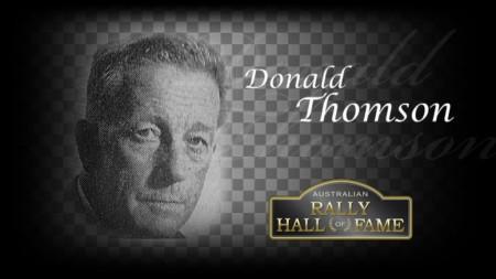 2013 11 Donald Thomson