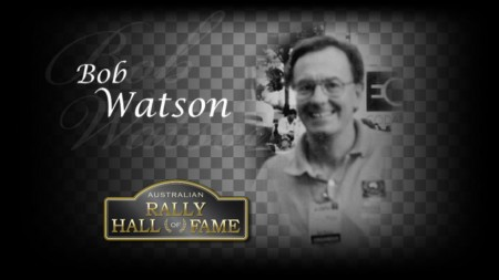 2013 13 Bob Watson