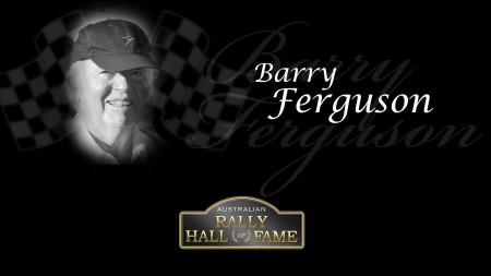2014 02 Barry Ferguson